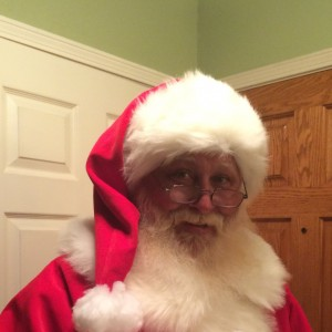 Santa Rob - Santa Claus in Lake Elsinore, California