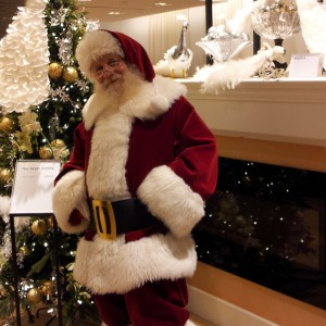 Santa Rob - Santa Claus / Holiday Entertainment in Rockport, Maine