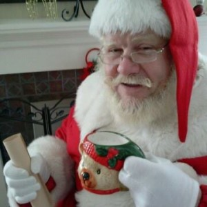Santa Ron - Santa Claus in Columbus, Ohio