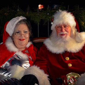 Santa Ron - Santa Claus / Holiday Entertainment in Loxley, Alabama