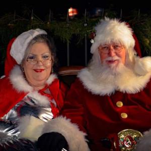 Santa Ron - Santa Claus / Holiday Party Entertainment in Loxley, Alabama
