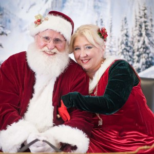 Santa Ron & Mrs Claus - Santa Claus / Interactive Performer in Leander, Texas