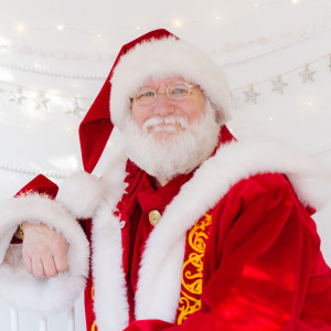 Santa Ron - Santa Claus / Holiday Entertainment in Mustang, Oklahoma