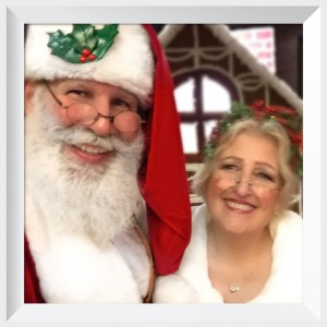 Santa Ross - Santa Claus / Storyteller in Paso Robles, California