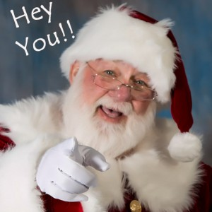 Santa Roy - Santa Claus / Holiday Entertainment in Sarasota, Florida