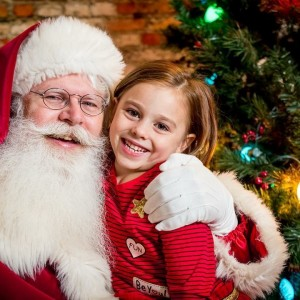Santa Ruskie - Santa Claus / Holiday Entertainment in Birmingham, Alabama