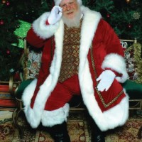 Santa Russell - Santa Claus in Colorado Springs, Colorado
