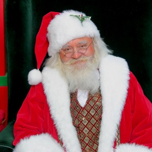 Santa S Claus - Santa Claus in Black Mountain, North Carolina