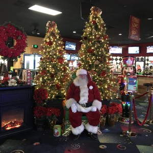 Santa Guy - Santa Claus in Sacramento, California