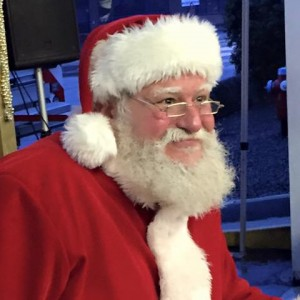 Santa Bob - Santa Claus / Holiday Party Entertainment in Salt Spring Island, British Columbia
