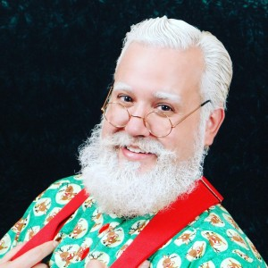 Santa Sam - Santa Claus in Minneapolis, Minnesota