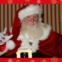 Santa Scott - Costumed Character in Fairless Hills, Pennsylvania