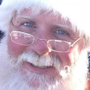 Santa Scott Martin
