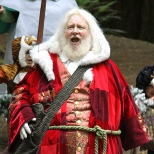 Santa Scott Schmittler - Santa Claus / Voice Actor in Bremerton, Washington
