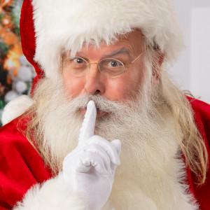 Santa Scott - Santa Claus / Holiday Entertainment in St Charles, Illinois