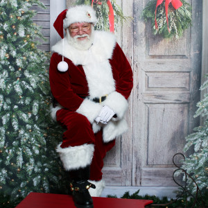 Santa Scott Warga - Santa Claus / Holiday Party Entertainment in Gilbert, Arizona