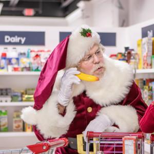 Santa Scotty Claus - Santa Claus in Lutz, Florida