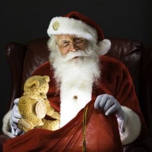 Santa Selfies - Santa Claus / Storyteller in Memphis, Tennessee