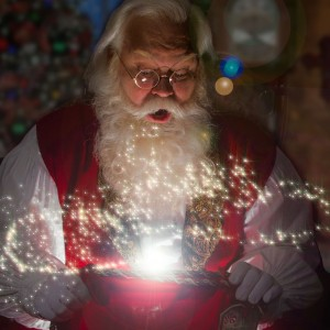Santa Shannon Settles - Santa Claus / Holiday Entertainment in Wake Forest, North Carolina