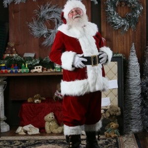 Santa Skip Bowes - Santa Claus / Holiday Party Entertainment in Palm Bay, Florida