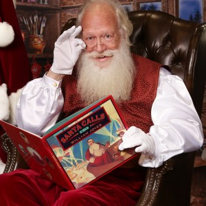 Santa Smith - Santa Claus in Oklahoma City, Oklahoma