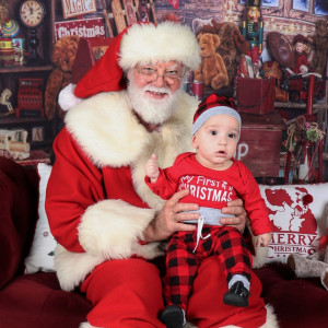 Santa South Florida / Santa Johnny Mack - Santa Claus / Kids DJ in Fort Lauderdale, Florida