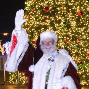 Santa Steve - Santa Claus in New Rochelle, New York