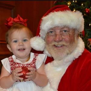 Santa Steve - Santa Claus / Holiday Entertainment in Newnan, Georgia