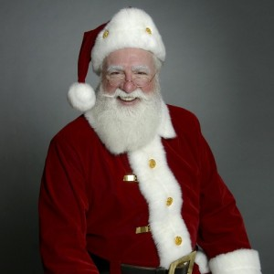 Santa Steve Patterson - Actor / Storyteller in Denver, Colorado