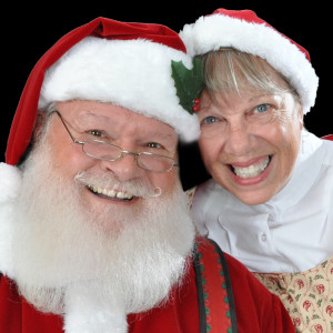 Santa Steve - Actor in Yuma, Arizona