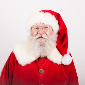 "Santa ""T"" - Santa Claus in Shreveport, Louisiana"