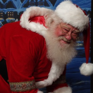 Santa Ted - Santa Claus / Actor in Columbia, Maryland