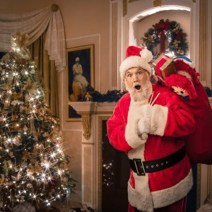 Santa Tim - Santa Claus / Holiday Entertainment in Fort Worth, Texas