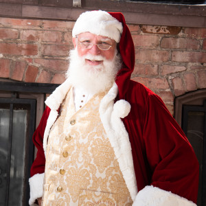 Santa Tim - Santa Claus / Holiday Party Entertainment in Orange, California