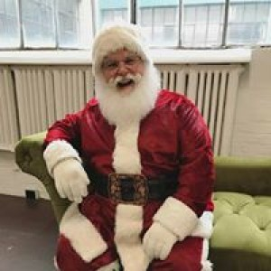 Indy Santa Fred - Santa Claus / Voice Actor in Indianapolis, Indiana