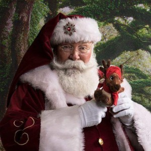 Santa True - Santa Claus / Costumed Character in Thousand Oaks, California