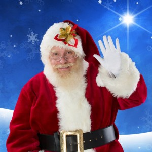 Santa up north - Santa Claus / Storyteller in Fergus Falls, Minnesota