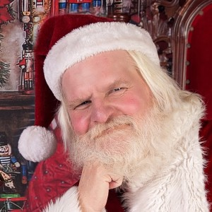 Santa Walter - Santa Claus in Katy, Texas