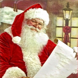 Santa Ward - Santa Claus / Holiday Entertainment in Indianapolis, Indiana