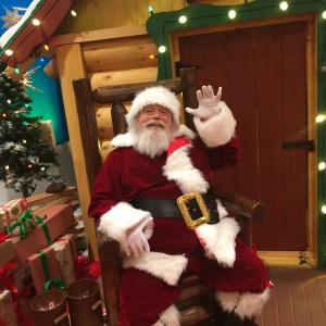 Santa Will - Santa Claus / Holiday Entertainment in Webster, Massachusetts