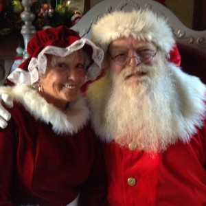 Santa William - Santa Claus / Holiday Entertainment in Long Beach, California