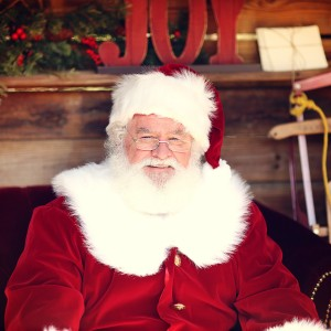 Santa Willie - Santa Claus in Marietta, Georgia