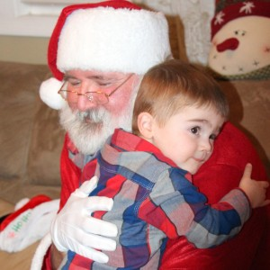 Santa Xperience - Santa Claus / Holiday Party Entertainment in Lawrenceville, Georgia