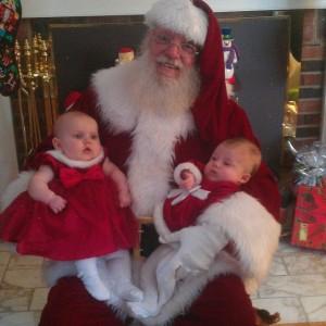 Santa Bill - Santa Claus in Stafford, Virginia
