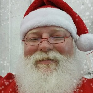SantaBillQ - Santa Claus / Holiday Party Entertainment in Liberty, Missouri