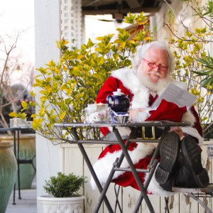 Santa Claus ILM - Santa Terry - Santa Claus / Wedding Officiant in Wilmington, North Carolina
