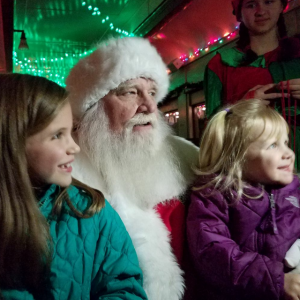 Santa George - Santa Claus / Mrs. Claus in Thomaston, Connecticut
