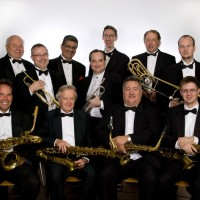 Santan Swing Band - Swing Band / Jazz Band in Phoenix, Arizona