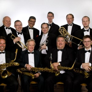 Santan Swing Band - Swing Band / Big Band in Phoenix, Arizona