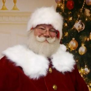 Santa's Tiny Secret - Santa Claus in Clinton Township, Michigan